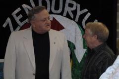 Georges DILLMAN et Paul Bowman